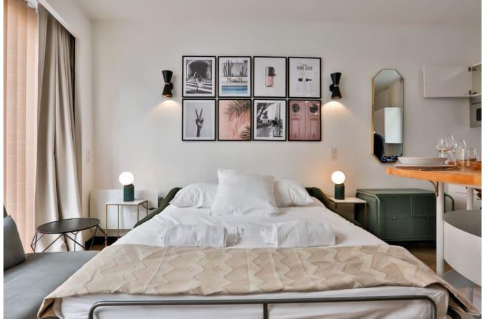 Apartment in Tournelles, Le Marais (3e) - 12