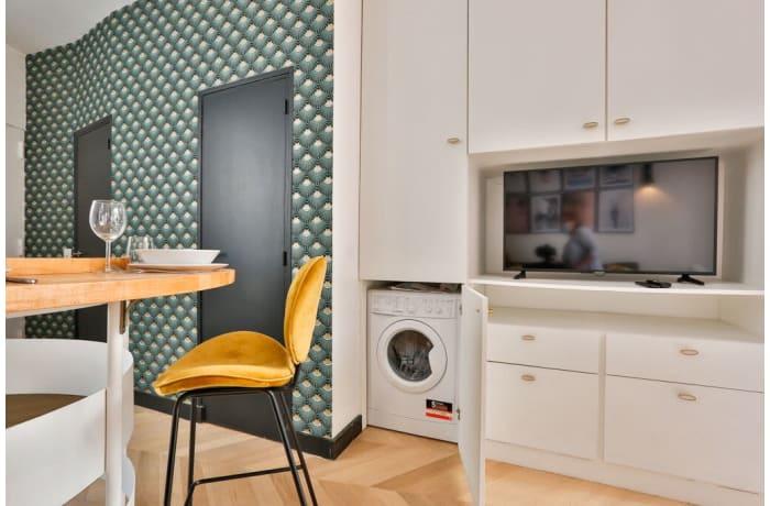 Apartment in Tournelles, Le Marais (3e) - 7