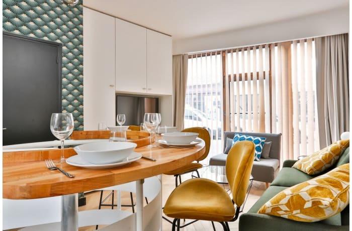 Apartment in Tournelles, Le Marais (3e) - 3