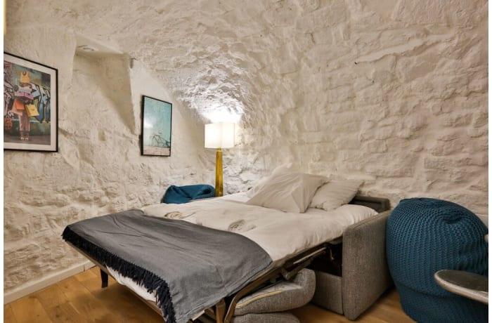 Apartment in Tournelles, Le Marais (3e) - 18