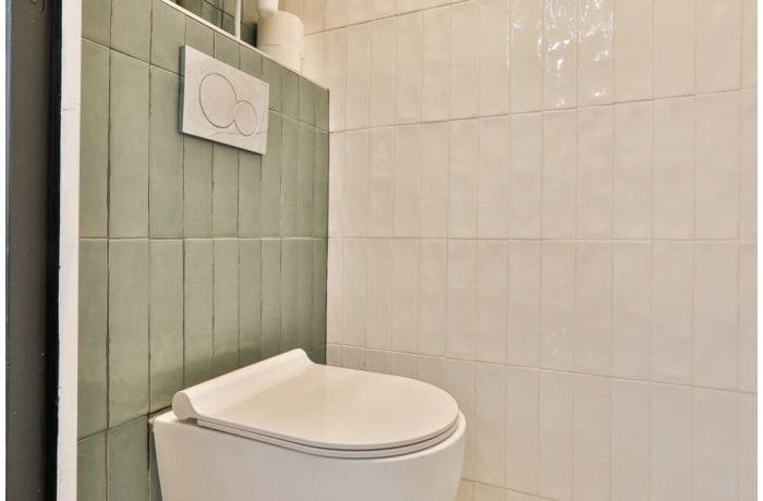 Apartment in Tournelles, Le Marais (3e) - 15