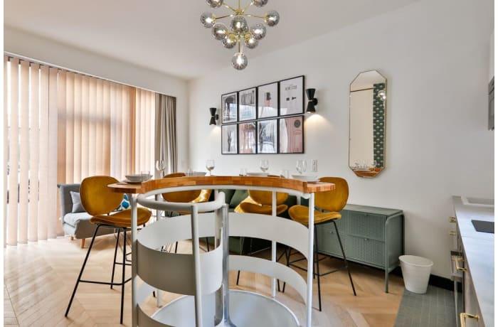 Apartment in Tournelles, Le Marais (3e) - 4