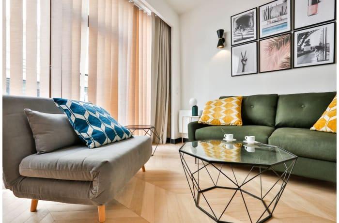 Apartment in Tournelles, Le Marais (3e) - 0