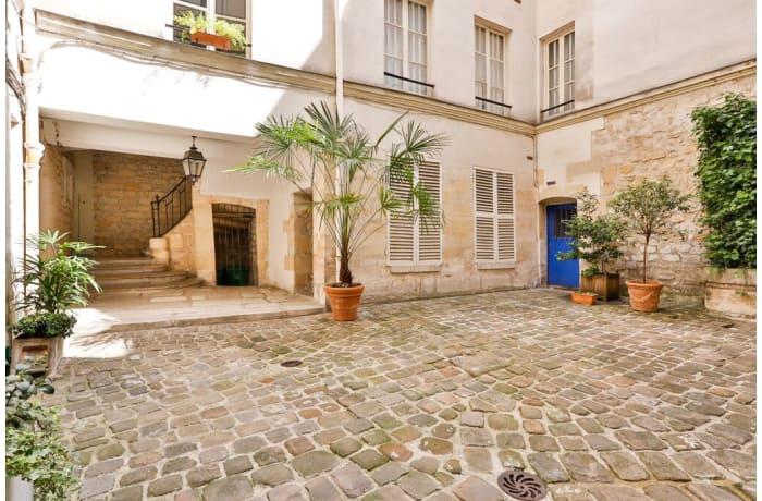 Apartment in Tournelles, Le Marais (3e) - 20