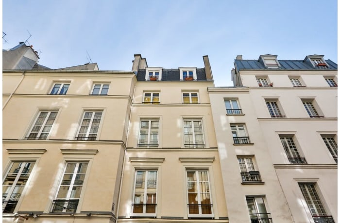 Apartment in Tournelles, Le Marais (3e) - 21