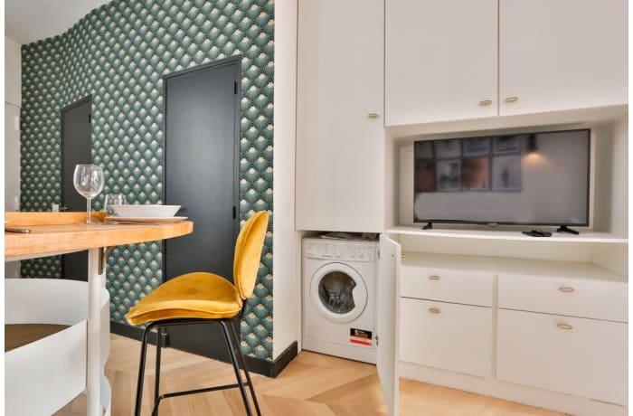 Apartment in Tournelles, Le Marais (3e) - 8