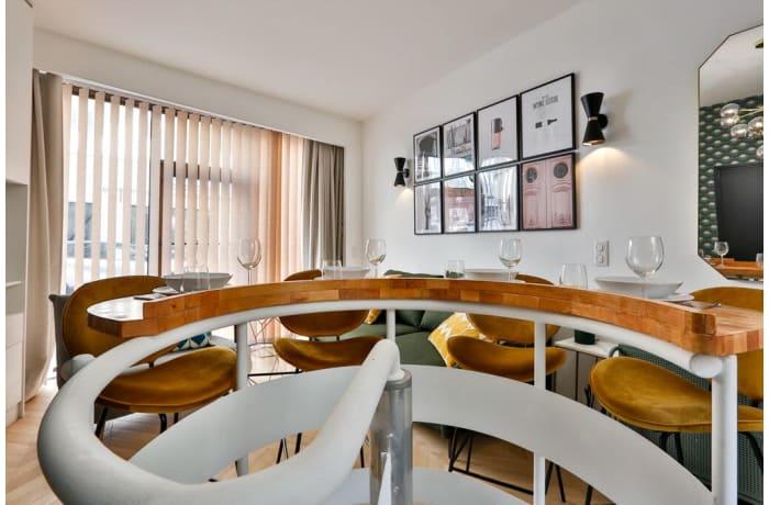 Apartment in Tournelles, Le Marais (3e) - 5