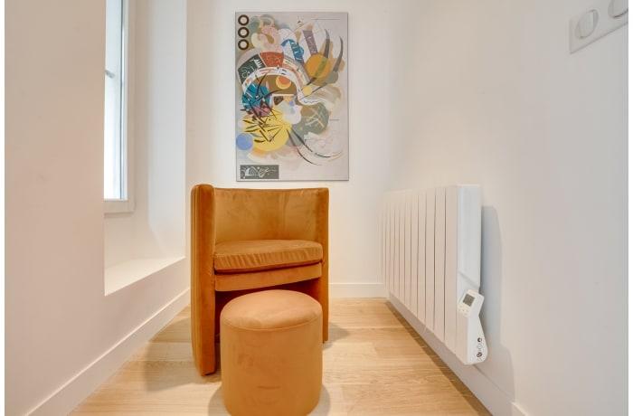 Apartment in Turenne I, Le Marais (3e) - 23