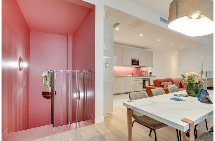 Apartment in Turenne I, Le Marais (3e) - 7