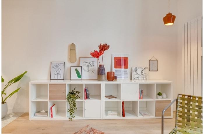 Apartment in Turenne I, Le Marais (3e) - 10