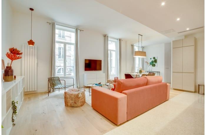 Apartment in Turenne I, Le Marais (3e) - 2