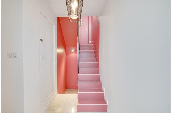 Apartment in Turenne I, Le Marais (3e) - 24