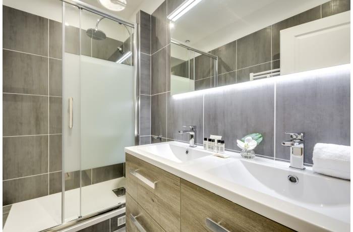 Apartment in Rivoli II, Le Marais (3e) - 13