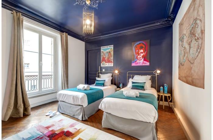 Apartment in Rivoli II, Le Marais (3e) - 15