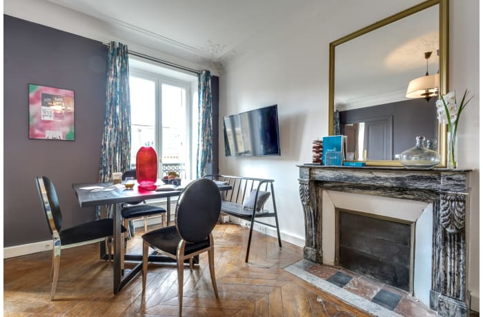 Apartment in Rivoli II, Le Marais (3e) - 3