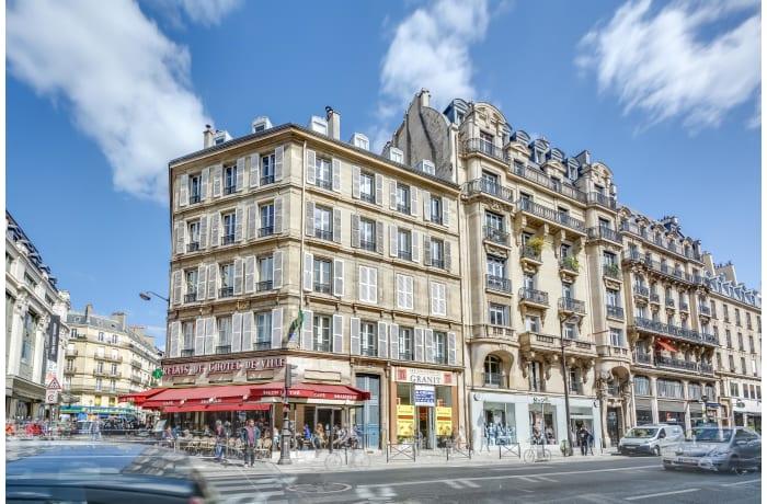 Apartment in Rivoli II, Le Marais (3e) - 0
