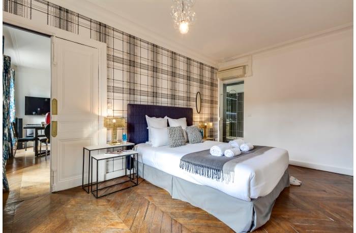 Apartment in Rivoli II, Le Marais (3e) - 6