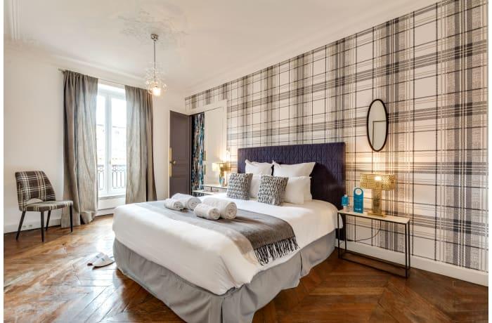 Apartment in Rivoli II, Le Marais (3e) - 8