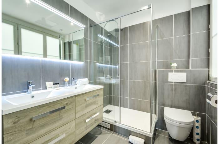 Apartment in Rivoli II, Le Marais (3e) - 9