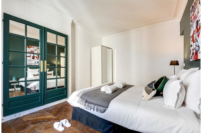 Apartment in Rivoli II, Le Marais (3e) - 10