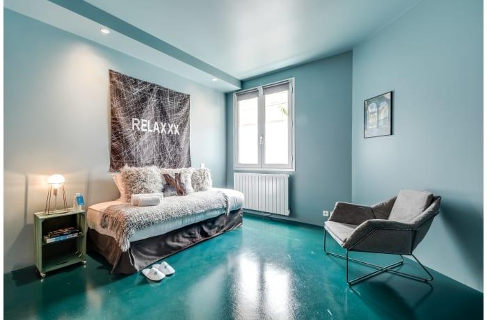 Apartment in Temple II, Le Marais (3e) - 11