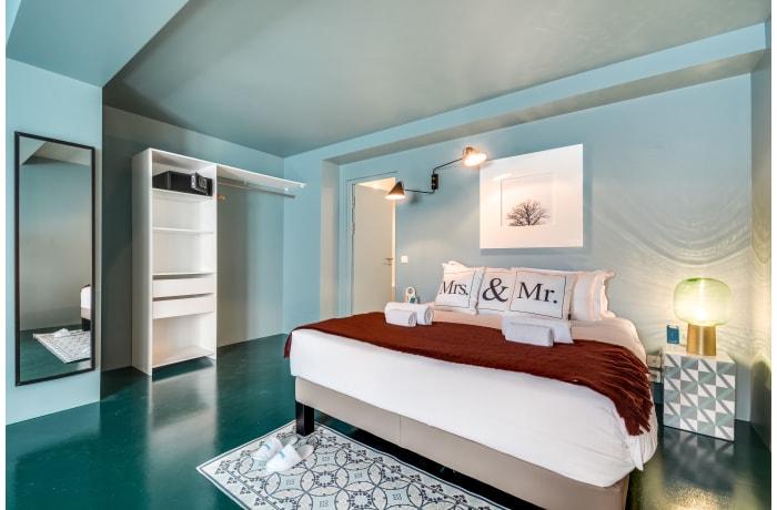 Apartment in Temple II, Le Marais (3e) - 12