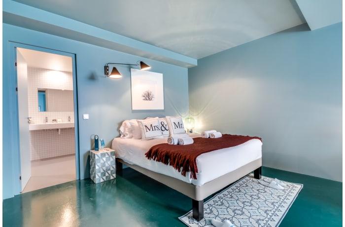 Apartment in Temple II, Le Marais (3e) - 13