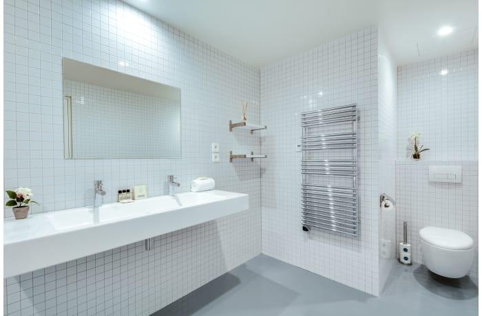Apartment in Temple II, Le Marais (3e) - 14