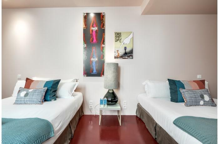 Apartment in Temple II, Le Marais (3e) - 18