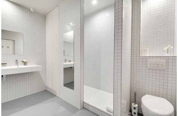 Apartment in Temple II, Le Marais (3e) - 15