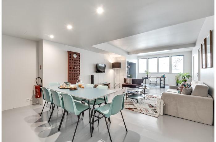 Apartment in Temple II, Le Marais (3e) - 6
