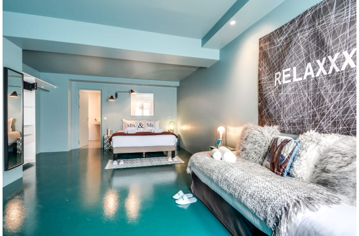 Apartment in Temple II, Le Marais (3e) - 10