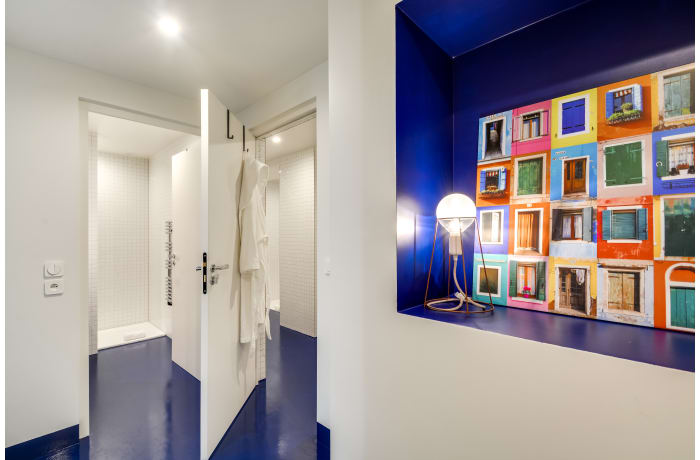 Apartment in Temple III, Le Marais (3e) - 15