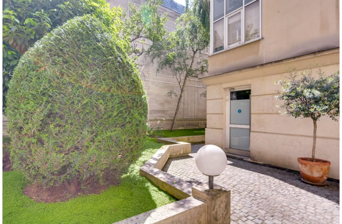 Apartment in Temple III, Le Marais (3e) - 22