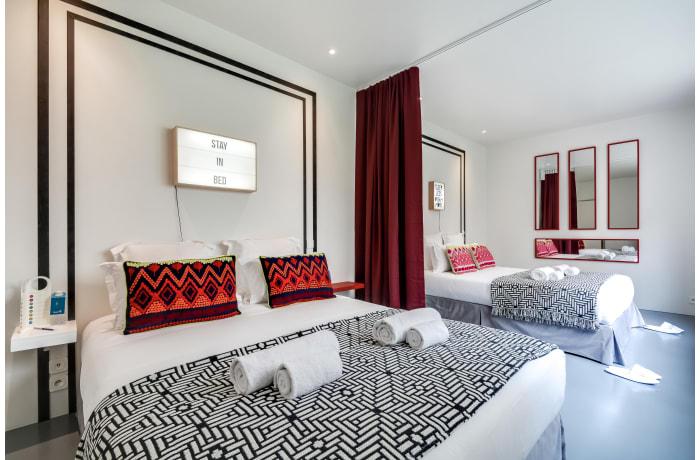Apartment in Temple IV, Le Marais (3e) - 11