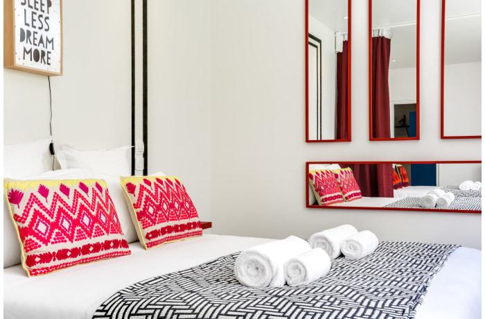 Apartment in Temple IV, Le Marais (3e) - 14