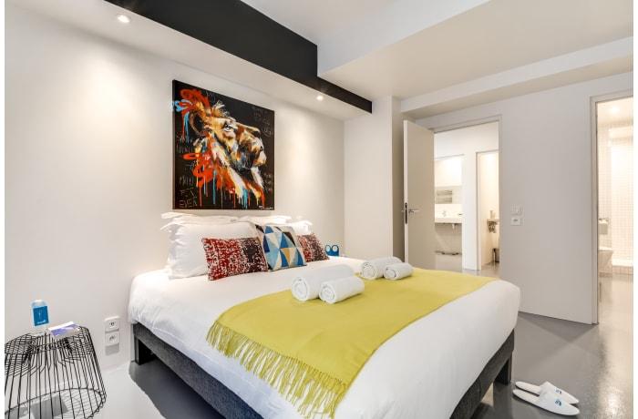Apartment in Temple IV, Le Marais (3e) - 16