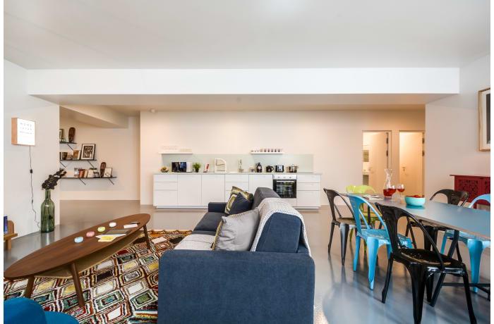 Apartment in Temple IV, Le Marais (3e) - 7