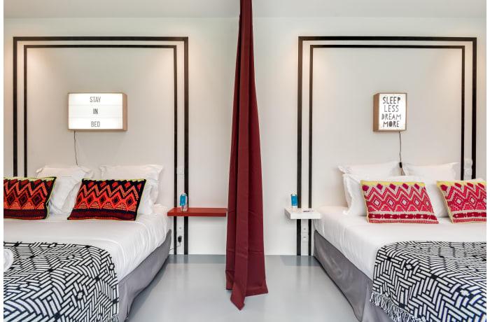 Apartment in Temple IV, Le Marais (3e) - 12