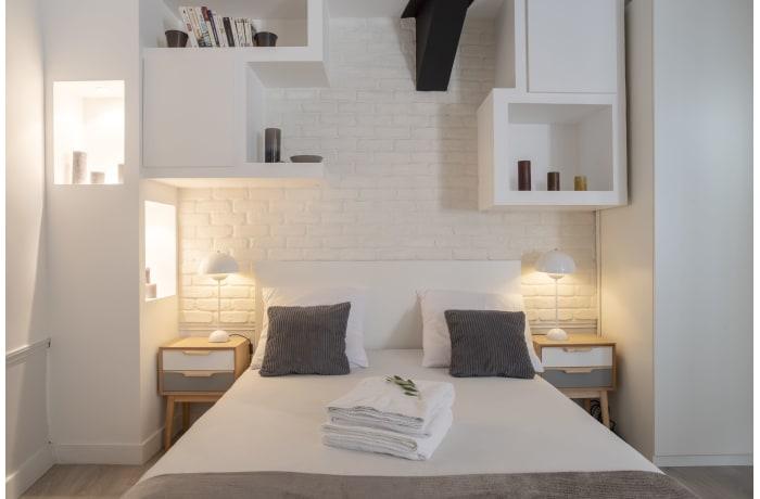 Apartment in Ferronnerie, Les Halles - Etienne Marcel (1er) - 11