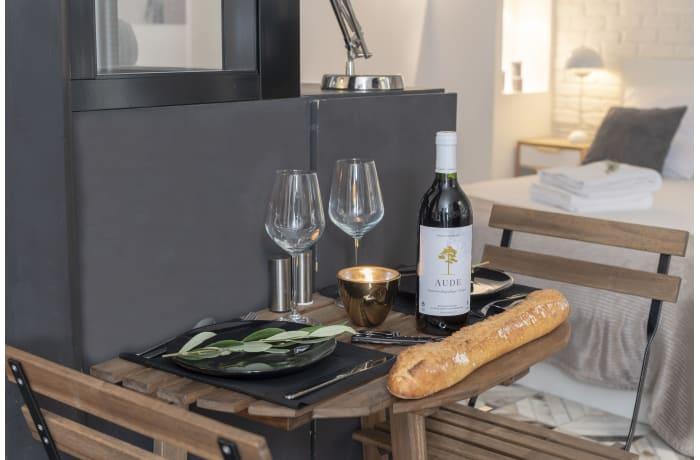 Apartment in Ferronnerie, Les Halles - Etienne Marcel (1er) - 6