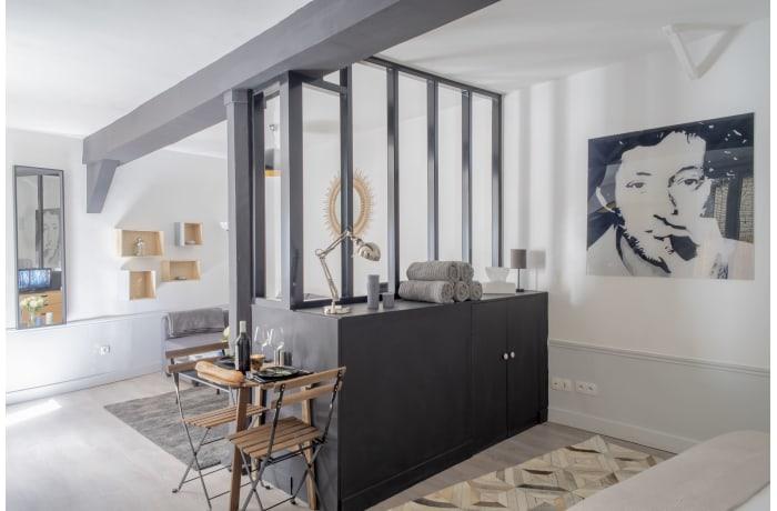 Apartment in Ferronnerie, Les Halles - Etienne Marcel (1er) - 2