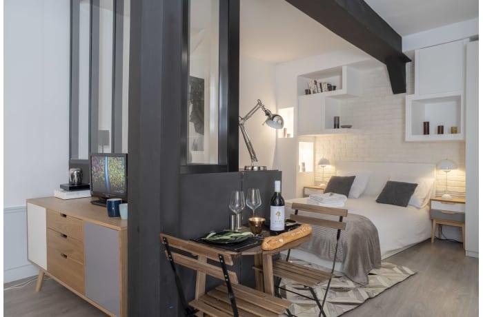 Apartment in Ferronnerie, Les Halles - Etienne Marcel (1er) - 3