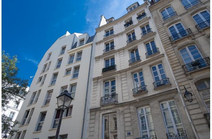 Apartment in Ferronnerie, Les Halles - Etienne Marcel (1er) - 9