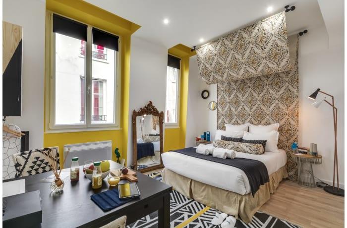 Apartment in Aboukir II, Les Halles - Etienne Marcel (1er) - 1