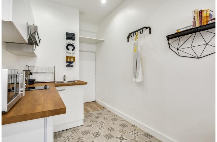 Apartment in Aboukir II, Les Halles - Etienne Marcel (1er) - 6