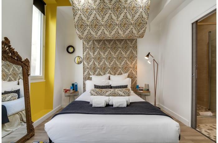 Apartment in Aboukir II, Les Halles - Etienne Marcel (1er) - 10
