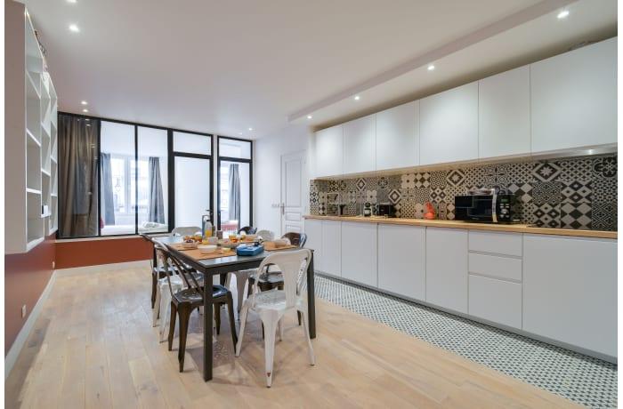 Apartment in Cossonnerie, Les Halles - Etienne Marcel (1er) - 2