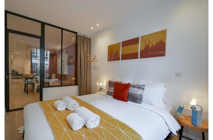 Apartment in Cossonnerie, Les Halles - Etienne Marcel (1er) - 12