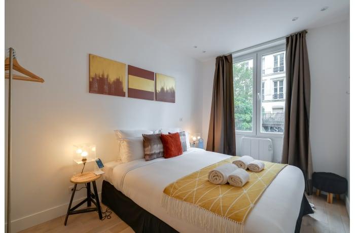 Apartment in Cossonnerie, Les Halles - Etienne Marcel (1er) - 13